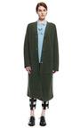 Crepe De Chine Bow Neck Blouse by ROCHAS for Preorder on Moda Operandi