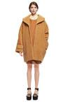 Doubleface Wool Angora Dress by ROCHAS for Preorder on Moda Operandi