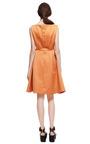 Seamed Duchesse Party Dress by ROCHAS for Preorder on Moda Operandi