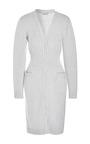 Extra Fine Wool Long Cardigan by NINA RICCI for Preorder on Moda Operandi