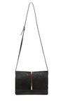 Haircalf Arc Medium Bag by NINA RICCI for Preorder on Moda Operandi