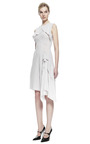 Stretch Wool Dress by NINA RICCI for Preorder on Moda Operandi