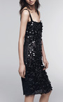 Sequined Dress by NINA RICCI for Preorder on Moda Operandi