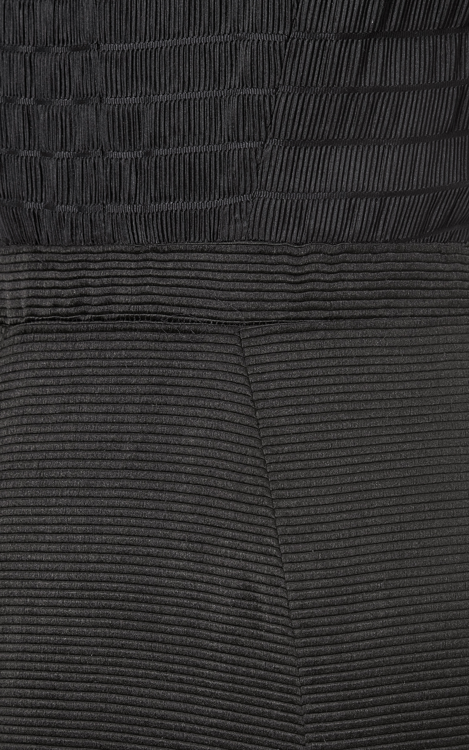 1c5ce8a953ad Katie ErmilioCombo Fishtail Evening Gown. CLOSE. Loading. Loading. Loading.  Loading