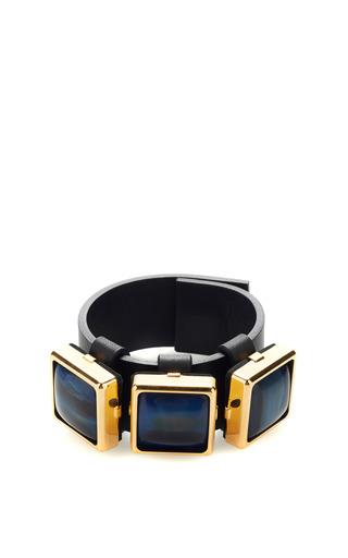Corno Horn Bracelet by MARNI for Preorder on Moda Operandi
