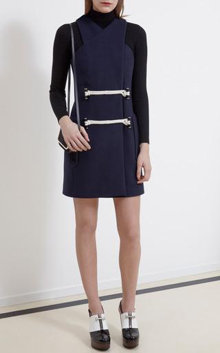 Sock Rib Knit Turtleneck by CARVEN for Preorder on Moda Operandi