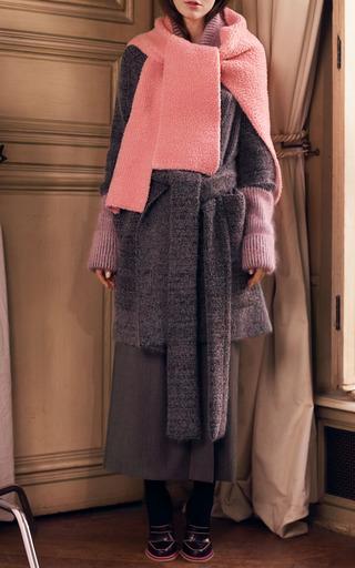 Second Skin Knit Tee by SONIA RYKIEL for Preorder on Moda Operandi