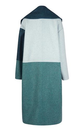 Multi Helston Coat by ROKSANDA for Preorder on Moda Operandi