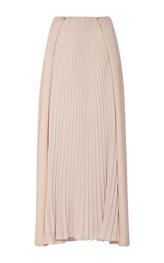 Satin Skirt by CéDRIC CHARLIER for Preorder on Moda Operandi