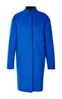 Laine Et Cachemire Coat by CéDRIC CHARLIER for Preorder on Moda Operandi