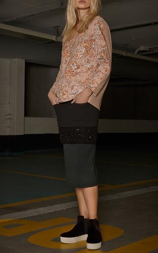 Vanna Skirt by NO. 21 for Preorder on Moda Operandi