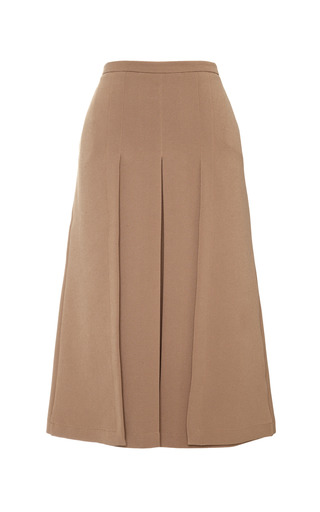 Medium no 21 nude guadalupe skirt