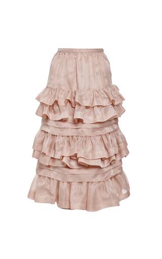 Medium no 21 pink gigliola skirt