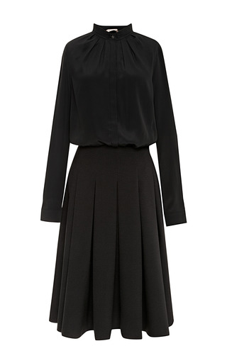 Athenais Dress by NO. 21 for Preorder on Moda Operandi