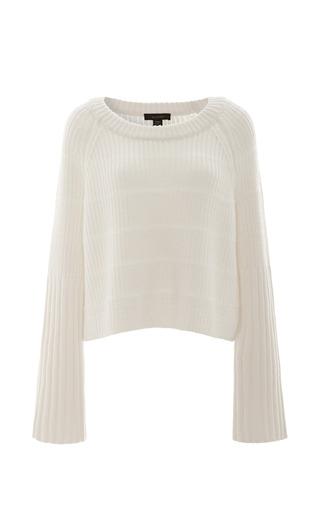 Medium ellery white ellery sylvester sweater
