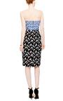 Ks Printed Crepe Jersey Dress by PETER PILOTTO Now Available on Moda Operandi