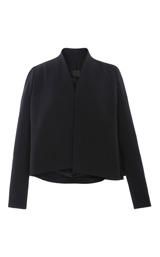 Medium cushnie et ochs black wool jacket