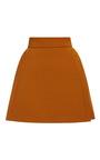 A Line Mini Skirt by DELPOZO for Preorder on Moda Operandi