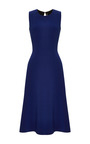 Seamed Cut Out Dress by THAKOON for Preorder on Moda Operandi