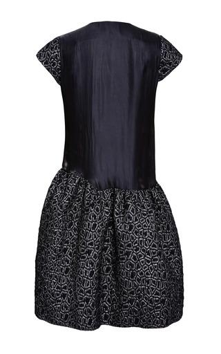 Memphis Lurex Jacquard Dress by CALLA for Preorder on Moda Operandi