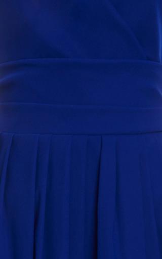 Novak Dress by PREEN BY THORNTON BREGAZZI Now Available on Moda Operandi