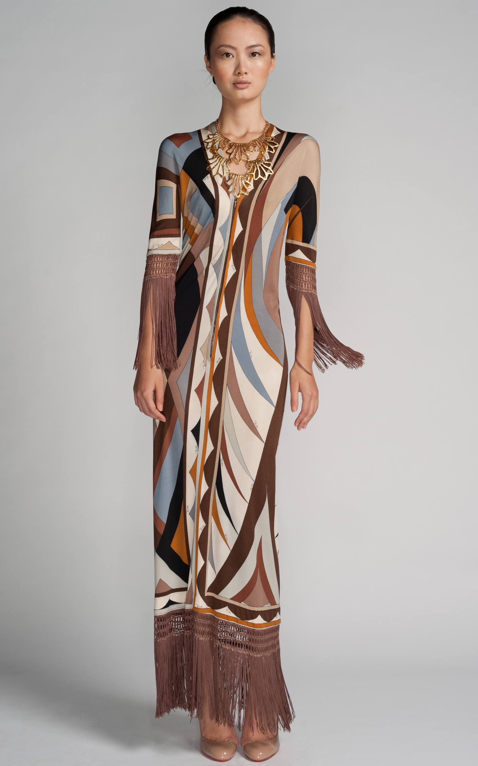 Pucci dress best seller dress and gown review for Moda vintage