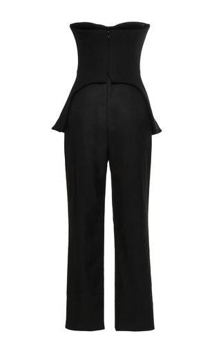 World Sequin Paillette Cascade Jumpsuit by OPENING CEREMONY for Preorder on Moda Operandi