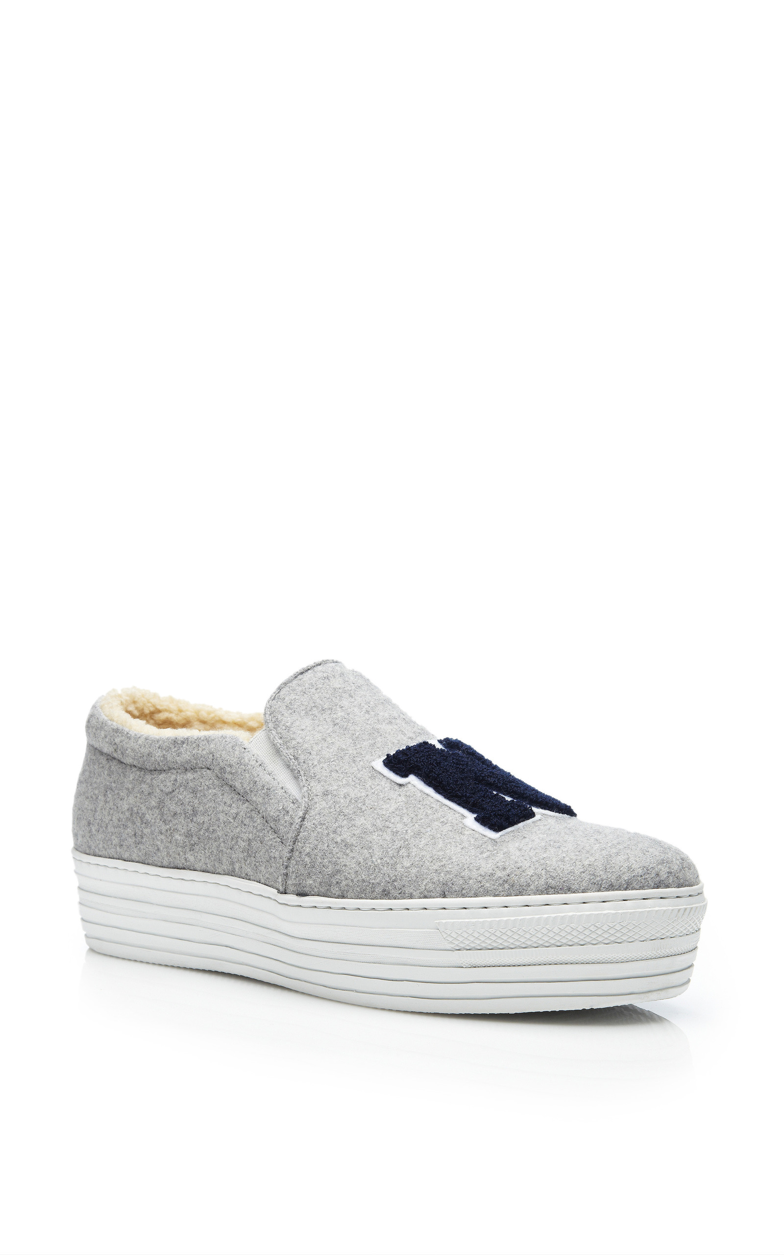Joshua Sanders NY slip-on sneakers cheap shop for cheap authentic o7xx8TD