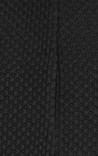 Woven Cropped Jacket by GIAMBATTISTA VALLI Now Available on Moda Operandi