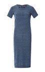 Striped Cotton Jersey Dress by HARVEY FAIRCLOTH Now Available on Moda Operandi