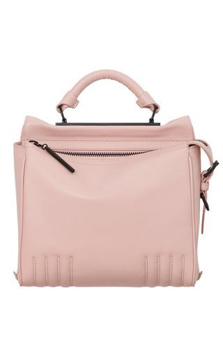 Medium 3 1 phillip lim pink small ryder satchel in bubblegum and black