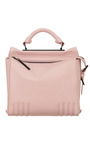 Small Ryder Satchel In Bubblegum And Black by 3.1 PHILLIP LIM for Preorder on Moda Operandi