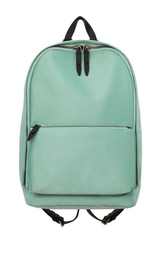 Medium 3 1 phillip lim green name drop backpack in mint
