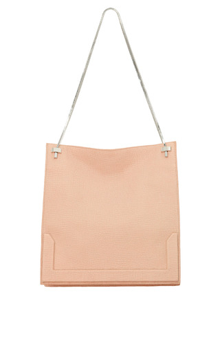 Soleil Tote In Nougat by 3.1 PHILLIP LIM for Preorder on Moda Operandi