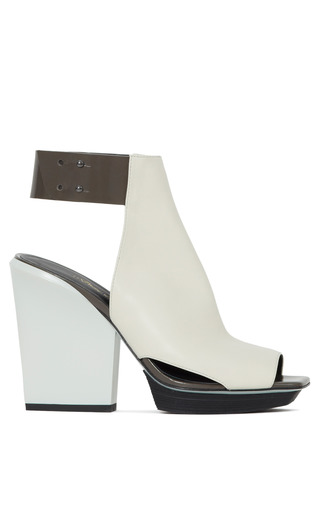 Medium 3 1 phillip lim white juno sandal in eggshell