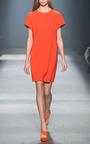 Camilla Pump by NARCISO RODRIGUEZ for Preorder on Moda Operandi