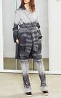 Mohair Cashmere Two Pocket Cardigan by DEREK LAM 10 CROSBY for Preorder on Moda Operandi