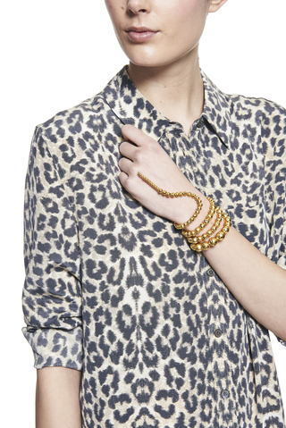 Nereus Bracelet by PAULA MENDOZA Now Available on Moda Operandi