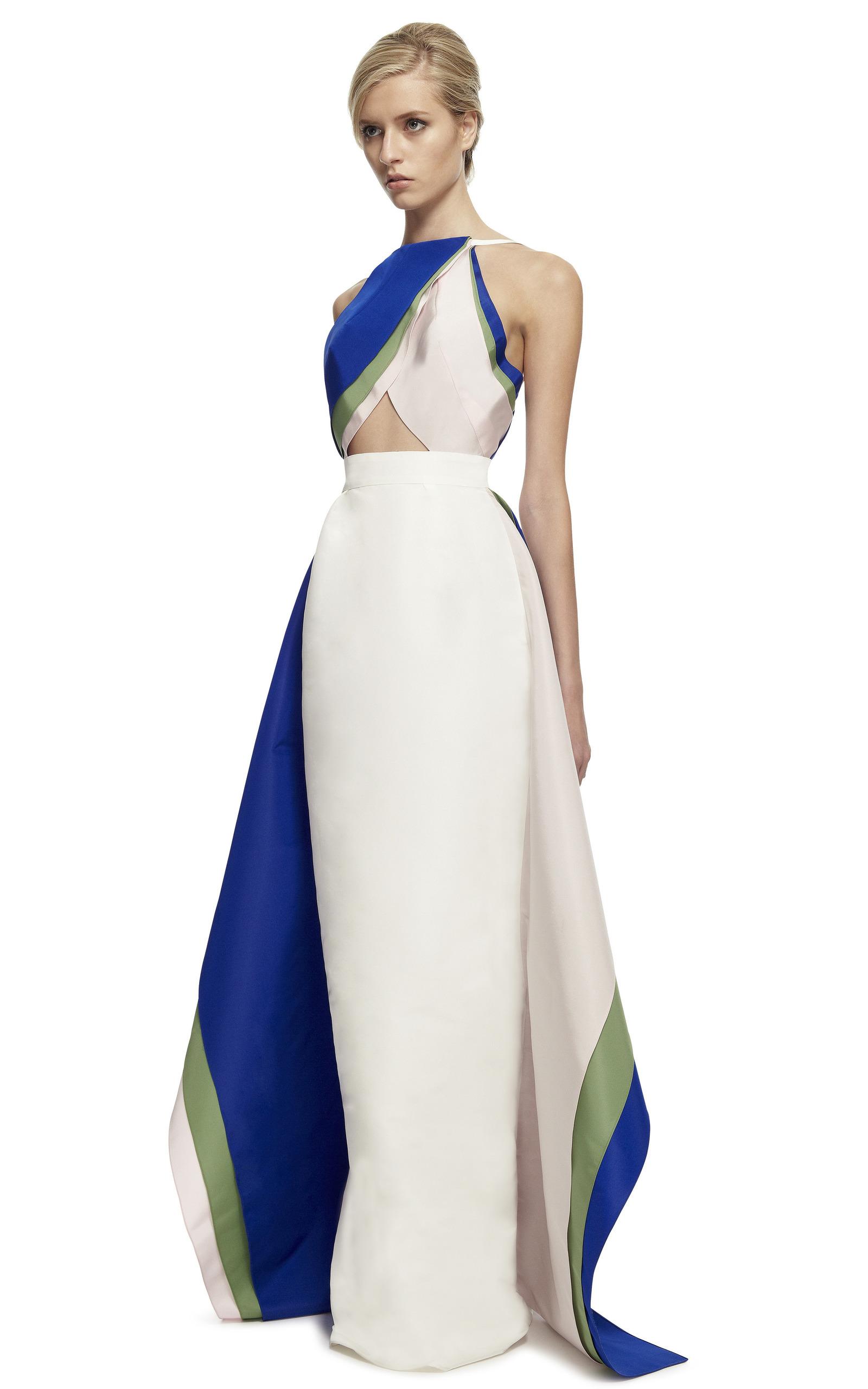 Tulip Gown by Rosie Assoulin | Moda Operandi