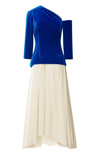 Medium rosie assoulin white idp dress