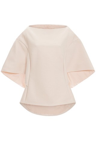 Half Moon Top by ROSIE ASSOULIN for Preorder on Moda Operandi