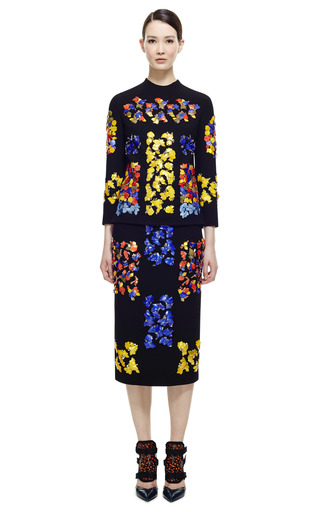 Cam Skirt by PETER PILOTTO for Preorder on Moda Operandi
