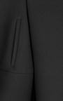 Double Face Jersey Crepe Skirt by KENZO for Preorder on Moda Operandi