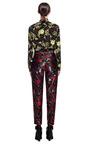 Weaving Jacquard Monster Pant by KENZO for Preorder on Moda Operandi