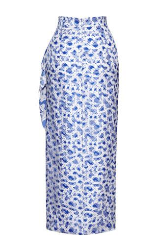 Print Bochner Skirt by ROKSANDA for Preorder on Moda Operandi