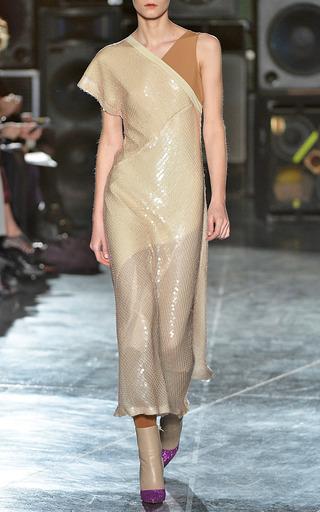 Ella Dress by JONATHAN SAUNDERS for Preorder on Moda Operandi