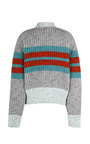 Leona Sweater by JONATHAN SAUNDERS for Preorder on Moda Operandi