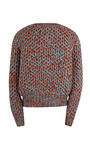 Francine Sweater by JONATHAN SAUNDERS for Preorder on Moda Operandi