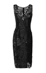 Brocade Dress by NINA RICCI for Preorder on Moda Operandi