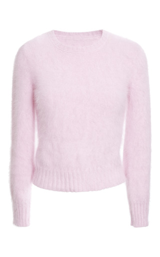 Medium olympia le tan pink candy pink crimp jumper